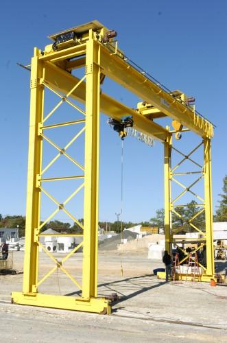 Overhead Crane Repair Kansas City : Moye handling systems inc somerville new jersey proview